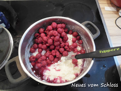 12 von 12 (August 2016)- neuesvomschloss.blogspot.de