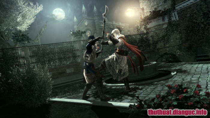 Game Assassin's Creed 2 full free