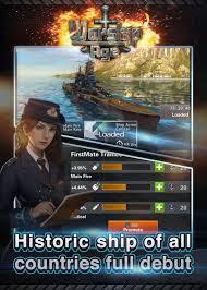 Game Warship Age Apk Full