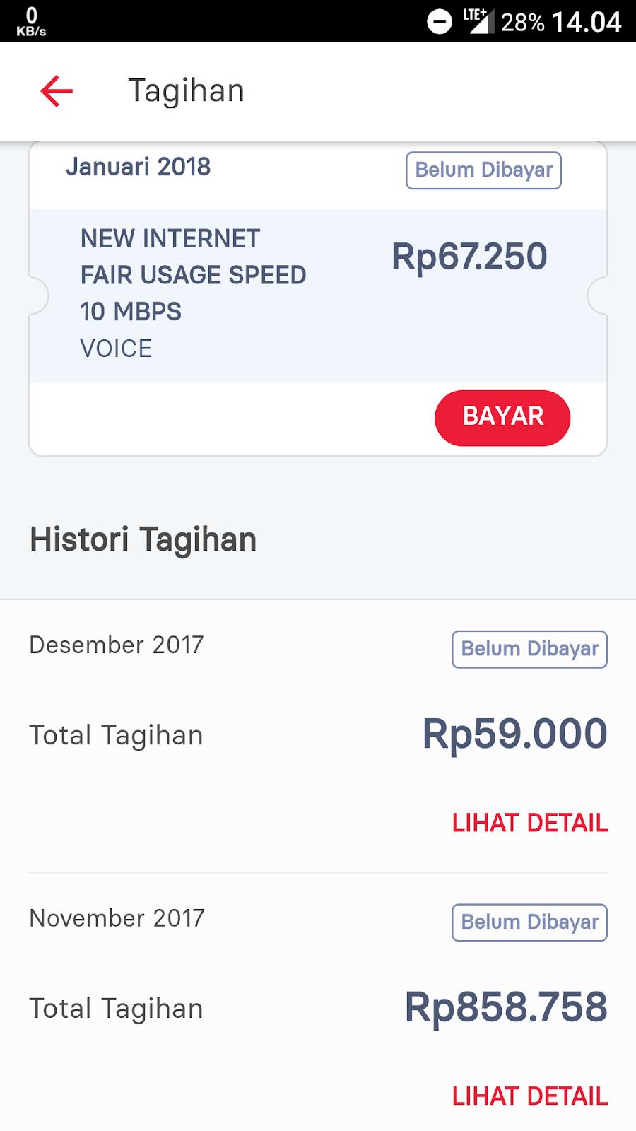 Review kecepatan Indihome 10Mbps   WeBaik