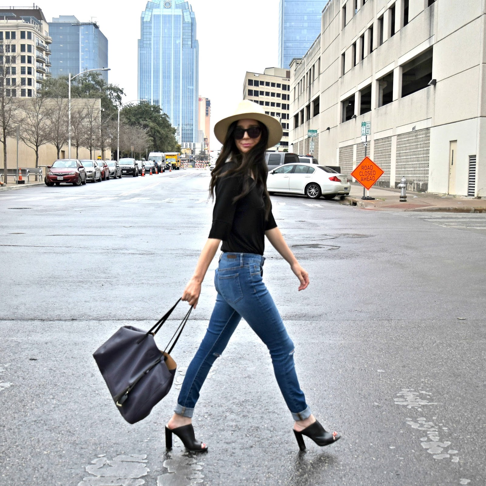 Austin Fashion Blogger