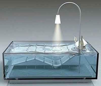 Cool New Bath Tubs Ideas - Bathroom with Bathtub Ideas - gigasil.com