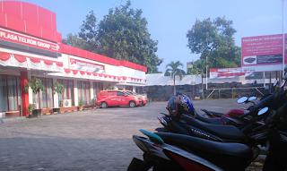 PT Telekomunikasi Indonesia (Persero) Tbk,