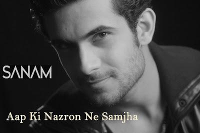 Aap Ki Nazron Ne Samjha Lyrics