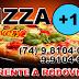 Restaurante e Pizzaria +1 Jacobina-BA