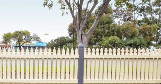 PICKET FENCING: MORE THAN JUST A PRETTY FACADE