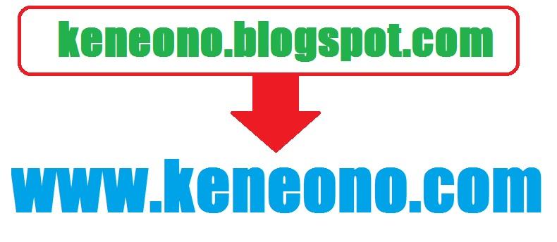KENEONO Blog