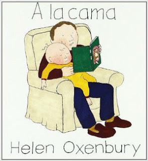 selección mejores cuentos bebés 0 a 2 años, libro chiquitin juventud helen oxenbury