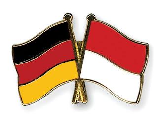 Hubungan Jerman dengan Indonesia