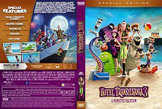 Transylvania 3 DVD