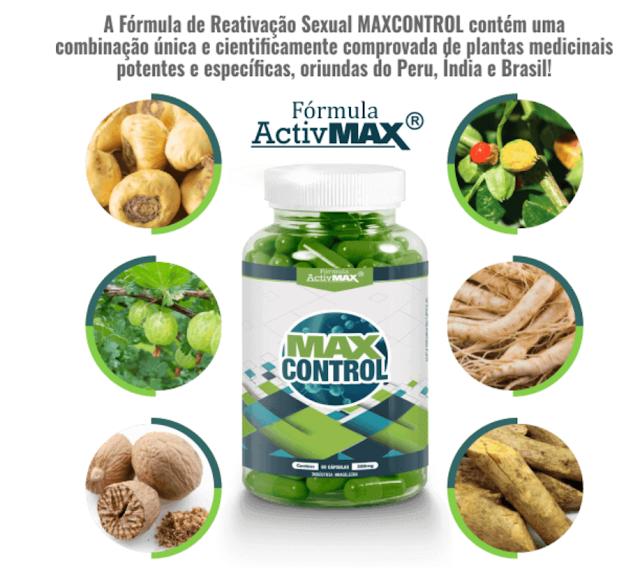 MAX CONTROL FUNCIONA