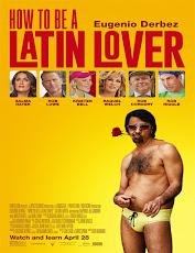 pelicula Cómo ser un Latin Lover (2017)