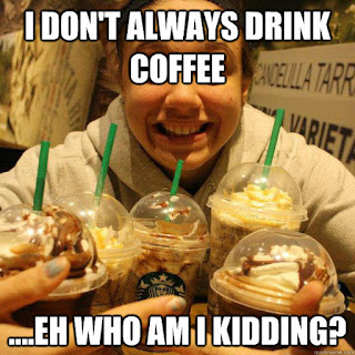 Starbucks Meme