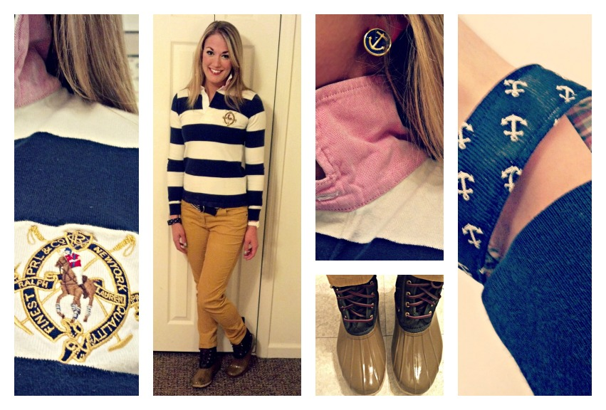 Preppy In Pittsburgh One Happy Cat Lady