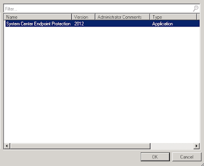 Install System Center Endpoint Protection (SCEP) During SCCM OSD Task Sequence Process 2