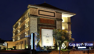 Job Vacancies at Golden Tulip Essentian Denpasar
