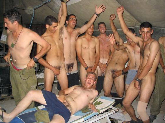 Best of Israeli Gay Porn