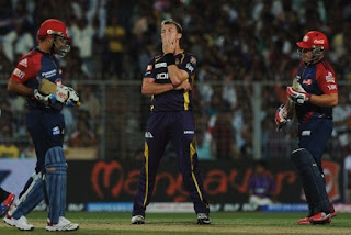 KKR vs DD Live Streaming