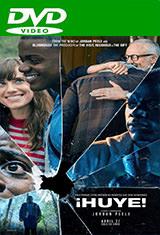 ¡Huye! (2017) DVDRip