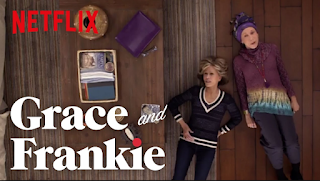 Grace and Frankie (3X