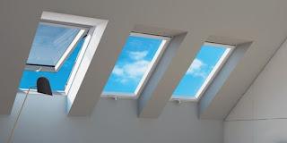 okna dachowe Okpol