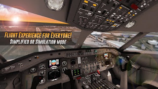 Airline Commander APK + Obb Data