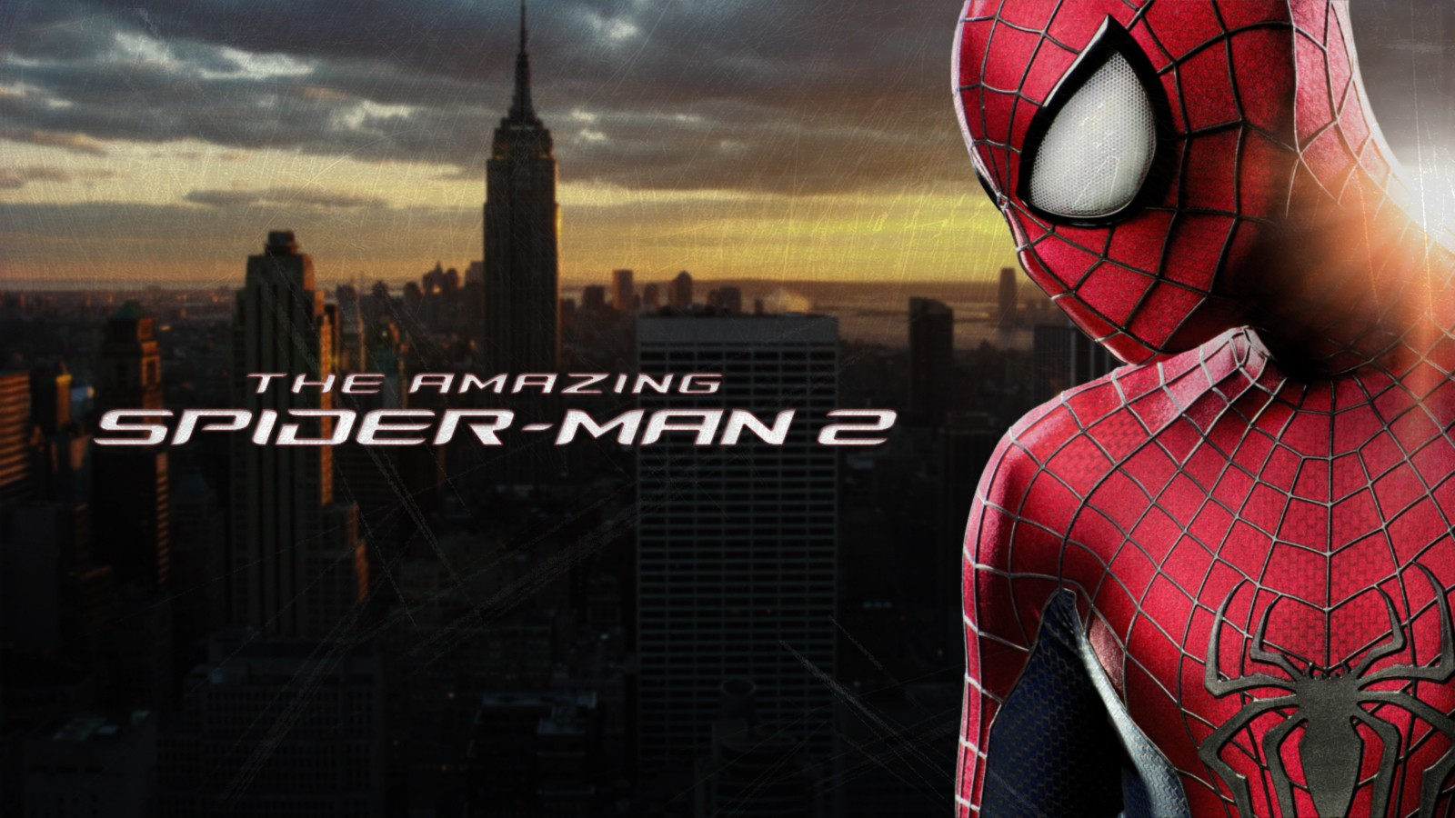 The Amazing Spider Man 2 v1 2 0m Apk + Mod + Data Cracked for