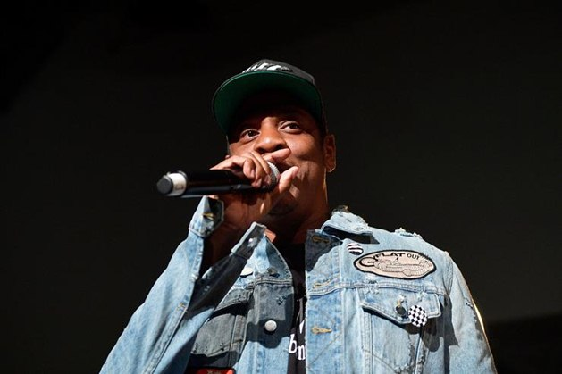 Jay Z Link Up With Puma For His Coming Tour
