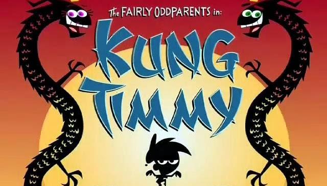 Kung Timmy (Temporada 3 x 12.1)