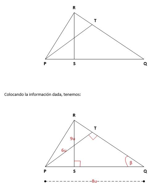 Ejercicios Resueltos Resolución de Triángulos