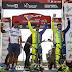 Metge gana la Baja Aragón en motos; Vilà triunfante en los quads