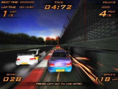 Nitro Racers 3