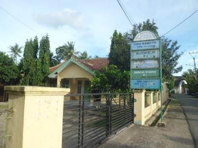 Daftar Nama dan Alamat Sekolah se Kecamatan Ciwandan Cilegon