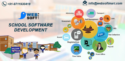 School Software Development