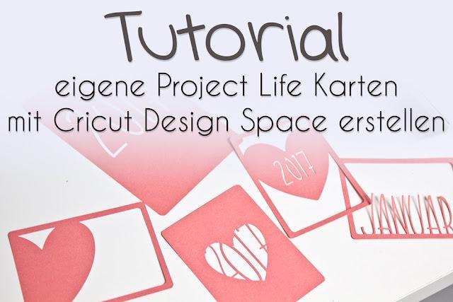 Cricut Design Space Anleitung auf deutsch