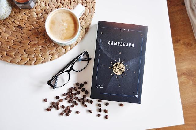 """""""Samobójca"""" - Agnieszka Ziętarska"""