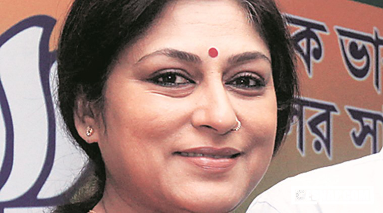 Roopa Ganguly Photo | Gesnap.com