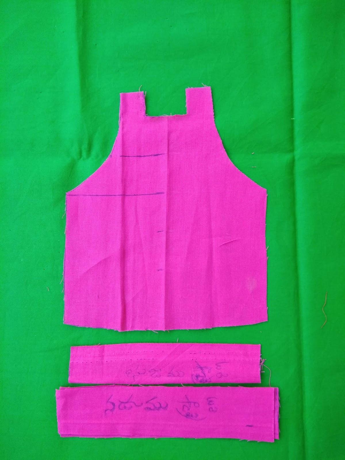 2edf3f330 uma-dressmaking-uma  DRESSMAKING - 46 - KITCHEN APRON