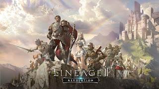 Lineage 2 Revolution - Faça já o download do melhor MMORPG mobile já lançado