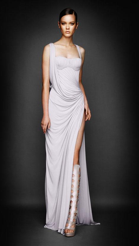 Versace Wedding Gowns Dresses ~ SmartWeddingGown