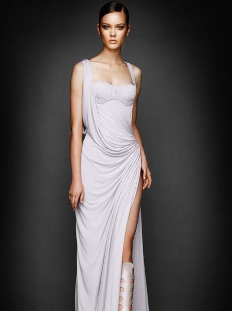 Smartweddinggown Versace Wedding Gowns Dresses