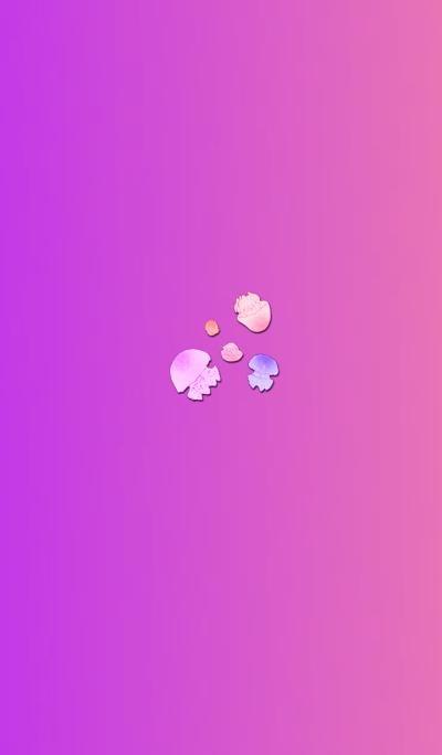 Tokimeki jellyfish