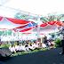 Pemkab Subang Dalam Rangka Menyambut Tahun Baru Islam 1440 H. Gelar Tabligh Akbar