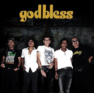 Lagu GodBless mp3 Full Album