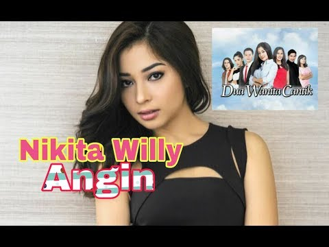 Nikita Willy - Angin