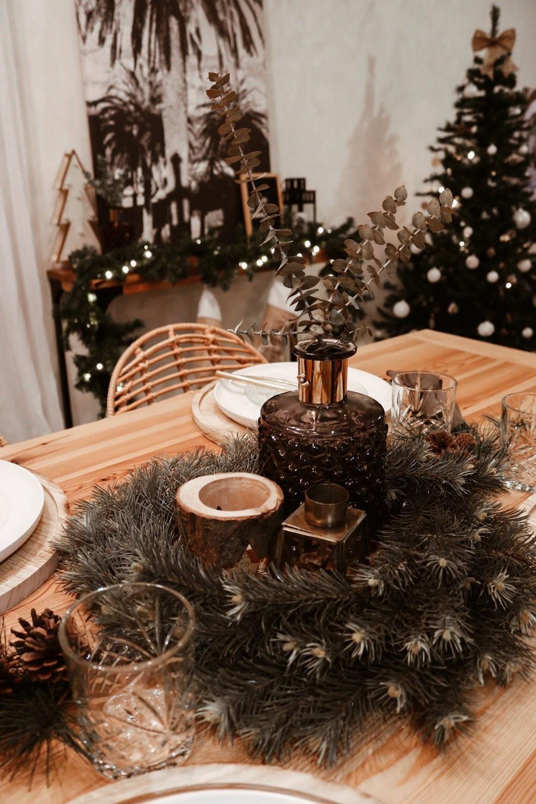 Deco De Noel Lumineuse Pour Fenetre christmas mood - ma dÉcoration de noel - pauline dress