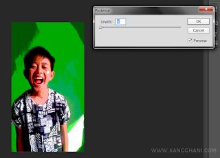Cara Membuat Efek Stencil dengan Photoshop