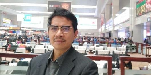 Seorang Nahdliyin di Tiongkok Tempuh 972 Kilometer untuk Nyoblos