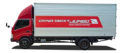 Toyota Dyna 2018 Terbaru