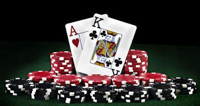 Permainan Judi Poker Yang Begitu Menarik